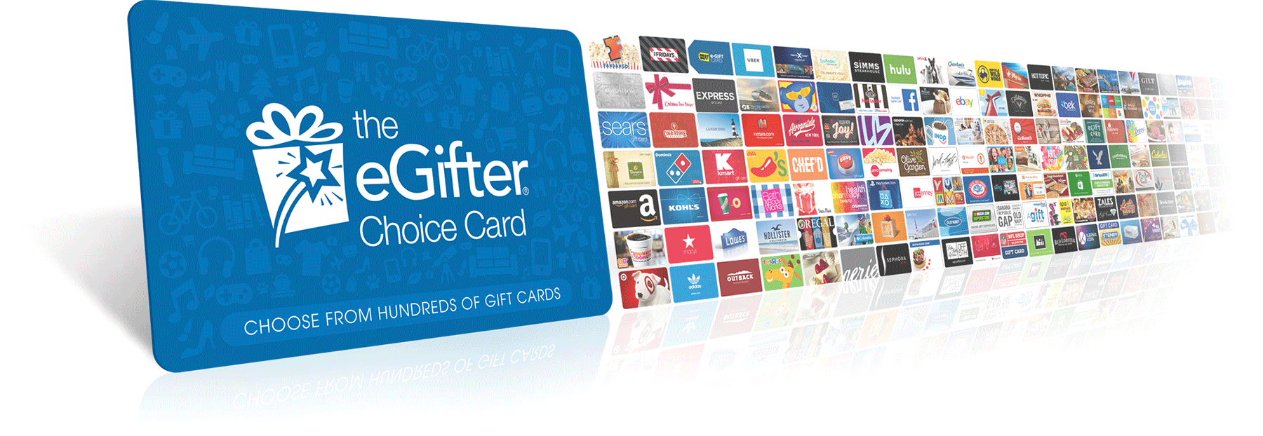 Who Accepts Amex >> Online Gift Cards & Group Gifting   eGifter